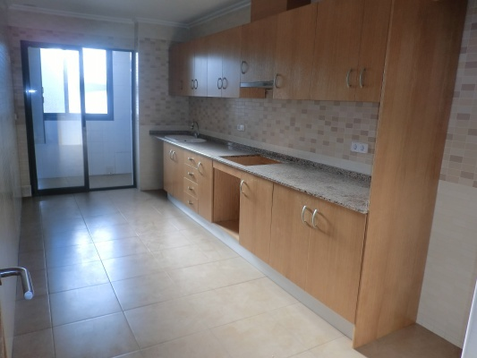 Resale - Apartment - Almoradí - Center