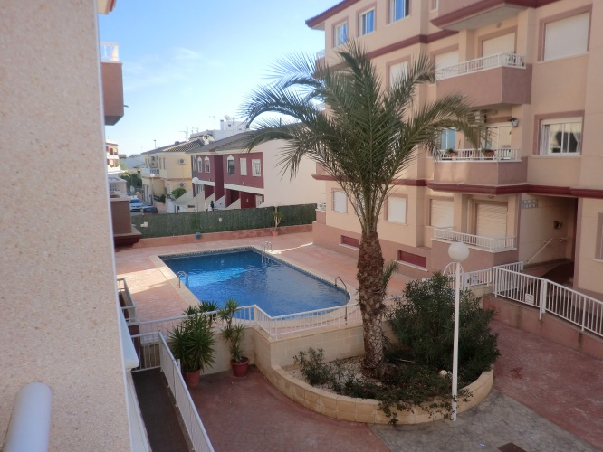 Location - Appartement - Algorfa