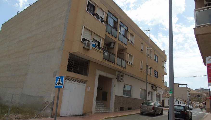 Resale - Apartment - Ciudad Quesada - Rojales