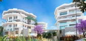 New Build  - TOWNHOUSE - Villajoyosa