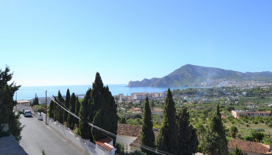 Reventa - Bungalow - Altea