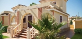 New Build  - Townhouse - Costa Calida Mar Menor - Balsicas