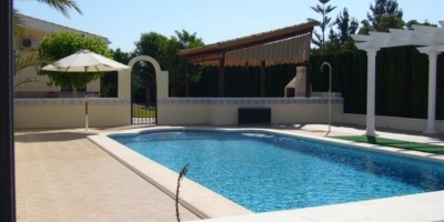 Villa - Resale - Almoradí - Country