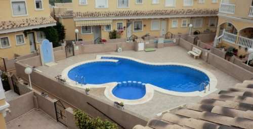 Townhouse - Long time Rental - Algorfa - Algorfa