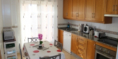 Apartment - Short time rental - Almoradí - Almoradi