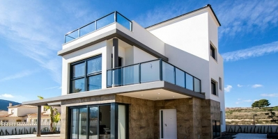 Villa - New Build  - Castalla - Castalla