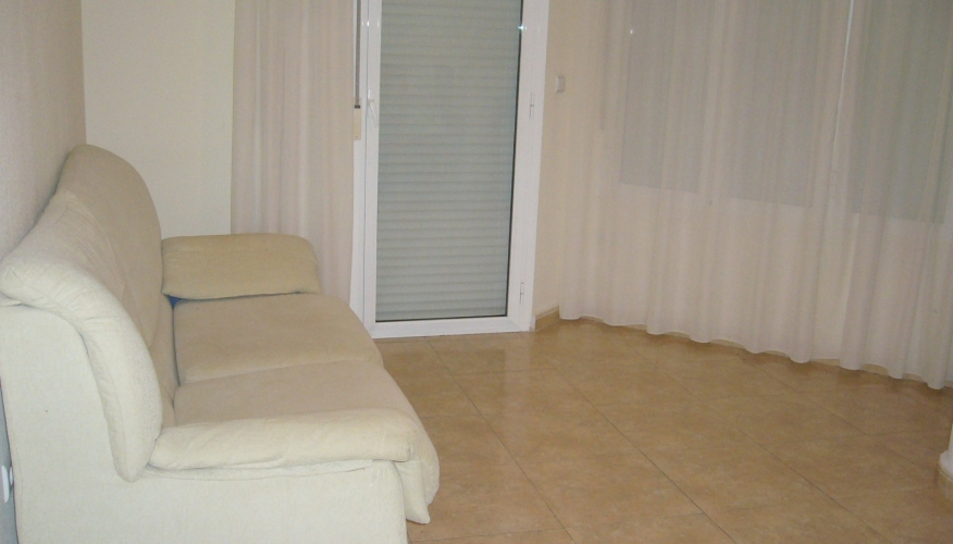 Long time Rental - Apartment - Almoradí - Center