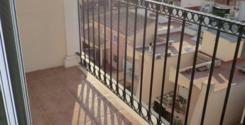 Appartement - Location - Almoradi - Almoradi