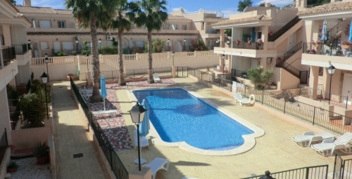 Apartment - Long time Rental - Algorfa - Algorfa