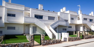 Apartment - New Build  - Orihuela Costa - Golf Vistabella