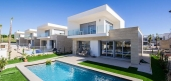 New Build  - Villa - Orihuela Costa - Golf Vistabella