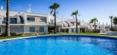 New Build  - Apartment -  Golfs - Residential Vistabella
