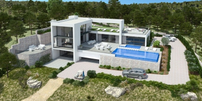 Villa - New Build  - Orihuela Costa - Golf Las Colinas Golf