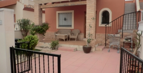 Townhouse - Long time Rental - Guardamar del Segura - Guardamar de Segura