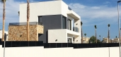 New Build  - Villa - Torrevieja  - Torrevieja