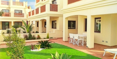 Appartement - Neuf Direct Promoteurs - Los Alcázares - Los Alcázares