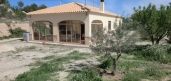 Long time Rental - House - Castalla