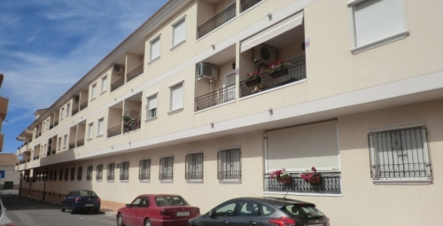 Apartment - Short time rental - Jacarilla - Jacarilla