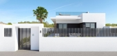 Neuf Direct Promoteurs -  - Orihuela Costa - Residential Vistabella