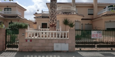 Townhouse - Resale - Almoradí - Almoradi