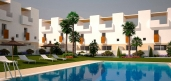 New Build  - Townhouse - Torrevieja  - Torrevieja