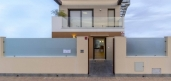 New Build  - Villa - Costa Calida Mar Menor - Lo Pagan