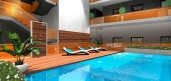 New Build  - Apartment - Torrevieja  - Torrevieja