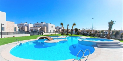 Apartment - New Build  - Torrevieja  - Torrevieja