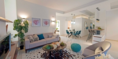 Appartement - Neuf Direct Promoteurs - Alicante - Arenales del Sol