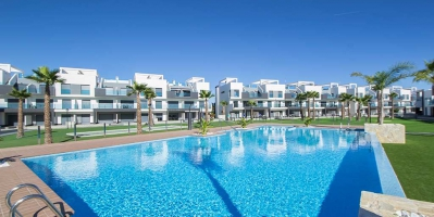 Appartement - Neuf Direct Promoteurs - Guardamar del Segura - EL RASO