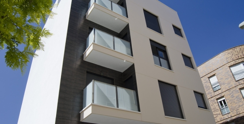 Appartement - Neuf Direct Promoteurs - Los Montesinos  -