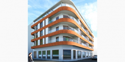 Apartment - New Build  - Torrevieja - Otras zonas