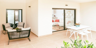 Appartement - Neuf Direct Promoteurs - Orihuela Costa - LA ZENIA