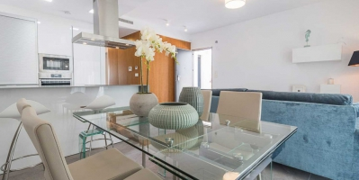 Apartment - New Build  - Torrevieja - Aguas Nuevas