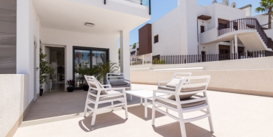 Appartement - Neuf Direct Promoteurs - Torrevieja - TORREVIEJA