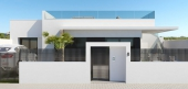 New Build  - TOWNHOUSE -  Golfs - Residential Vistabella