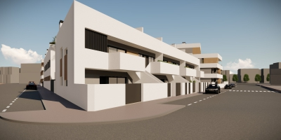 Apartment - New Build  - Costa Calida Mar Menor - Santiago De La Ribera