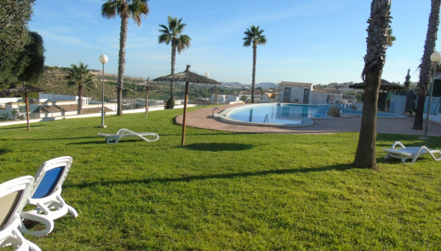 Resale - Townhouse - Orihuela Costa