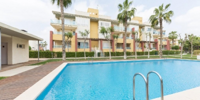 Bungalow - Obra Nueva - La Manga Mar Menor - Golf resort