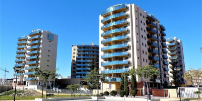 Appartement - Neuf Direct Promoteurs - Alicante - El Campello