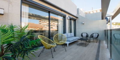 Appartement - Neuf Direct Promoteurs - Alicante - Alicante