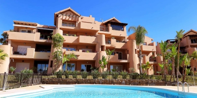 Apartment - New Build  - La Manga Mar Menor - 5 min from the beaches