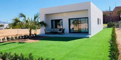 Villa - New Build  - Murcia - La Torre Golf