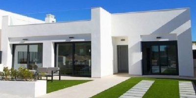 Villa  - Neuf Direct Promoteurs - Pilar de la Horarada  - Lo Romero Golf