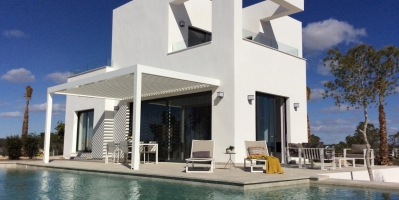 Villa  - Neuf Direct Promoteurs - Orihuela Costa - Golf Las Colinas