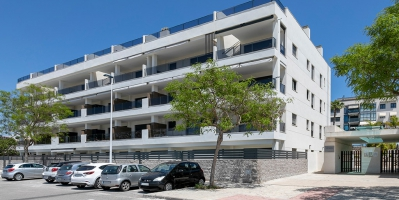 Appartement - Neuf Direct Promoteurs - Santa Pola - Santa Pola