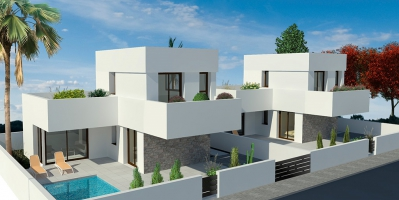 Villa  - Neuf Direct Promoteurs - Ciudad Quesada - Ciudad Quesada